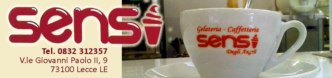 Sensi bar caffetteria